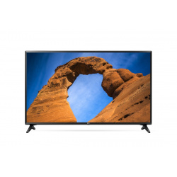 Telewizor LG LED 49lk5900PLK + Pillot AN-GR700