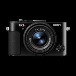 DSC-RX1RM2: RX1R II: profesjonalny aparat kompaktowy zpełnoklatkowym przetwornikiem obrazu (35mm)