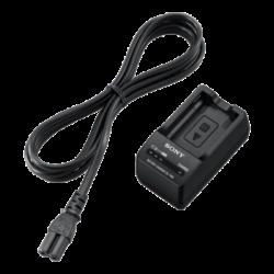 BC-TRW: TRW: ładowarka podróżna do aparatu Cyber-shot™