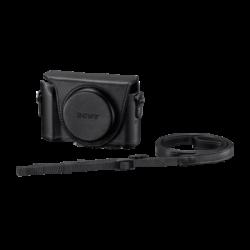 LCJ-HWA: Kabura LCJ-HWA na aparat Cyber-shot® HX90/WX500