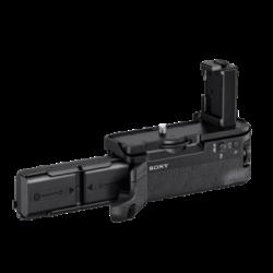 VG-C2EM: Uchwyt pionowy do aparatów α7 II, α7R II i α7S II