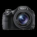 Sony DSCHX400VB · Aparat Cyber-Shot