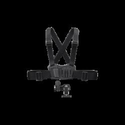 AKA-CMH1: CHM1: uprząż na klatkę piersiową zuchwytem na kamerę Action Cam