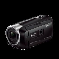 HDR-PJ410: PJ410: kamera Handycam® zwbudowanym projektorem