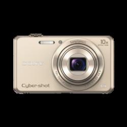 DSC-WX220: WX220: aparat kompaktowy z10-krotnym zoomem optycznym