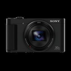 DSC-HX90: HX90: aparat kompaktowy z30-krotnym zoomem optycznym