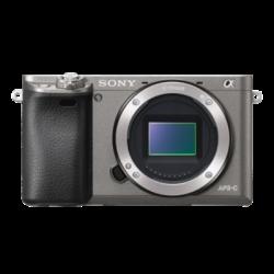 ILCE-6000L: Aparat α6000 zmocowaniem typu E iprzetwornikiem obrazu orozmiarze APS-C