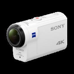 FDR-X3000R: FDR-X3000: kamera Action Cam 4K zWi-Fi iodbiornikiem GPS