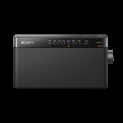 ICF-306: Radio przenośne