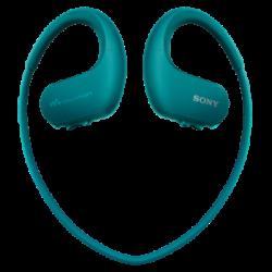 NW-WS413: Odtwarzacz Walkman® odporny na wodę i pył