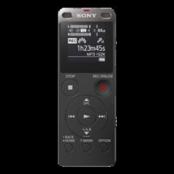 ICD-UX560: Dyktafon cyfrowy zwbudowanym łączem USB