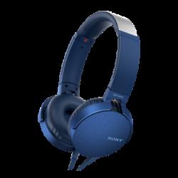 MDR-XB550AP: Słuchawki XB550AP EXTRA BASS™