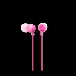MDR-EX15LP: Lekkie słuchawki douszne