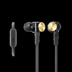MDR-XB70AP: Słuchawki douszne XB70AP EXTRA BASS™