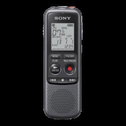 ICD-PX240: Dyktafon cyfrowy