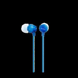 MDR-EX15AP: Lekkie słuchawki douszne