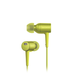 MDR-EX750NA: h.ear in NC