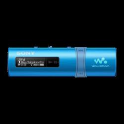 NWZ-B183: Walkman® zwbudowanym łączem USB