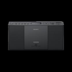 ZS-PE60: Odtwarzacz CD typu boombox