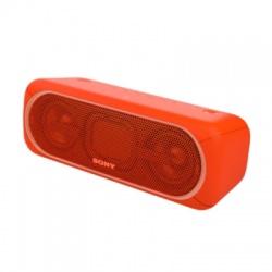 SRS-XB40: Przenośny głośnik bezprzewodowy BLUETOOTH®