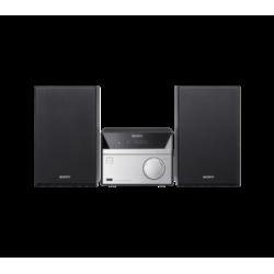 CMT-SBT20: Zestaw muzyczny Hi-Fi z technologią BLUETOOTH®