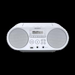 ZS-PS50: Odtwarzacz CD typu boombox