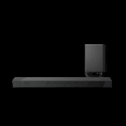 HT-ST5000: Listwa głośnikowa 7.1.2 z funkcją Wi-Fi i technologią Dolby Atmos