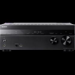 STR-DH770: 7.2-kanałowy amplituner do kina domowego