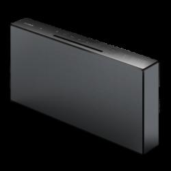 CMT-X3CD: Zestaw muzyczny Hi-Fi z technologią BLUETOOTH®
