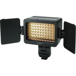 HVL-LE1: HVL-LE1 Lampa wideo z diodami LED