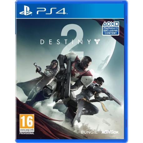 Gra PS4 Destiny 2 PL - gra ps4, gry na playstation, gry playstation, gry ps4, solpol