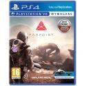 Gra PS4 VR Farpoint