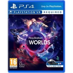 Gra PS4 VR Worlds PL