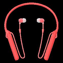 WI-C400: Bezprzewodowe słuchawki douszne | WI-C400