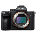 Sony α7M3B: ILCE7M3B · Aparat Cyfrowy (α7 III)
