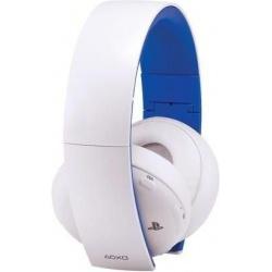 Słuchawki Sony Playstation 2.0 Białe