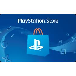 Kod podarunkowy PlayStation Network 100 zł