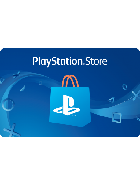 Kod podarunkowy PlayStation Network 200 zł