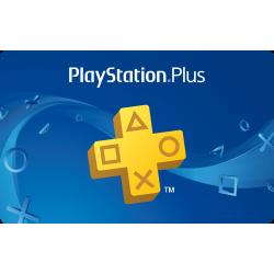 Kod podarunkowy PlayStation Plus 3 miesiące