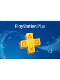 Kod podarunkowy PlayStation Plus 12 miesięcy