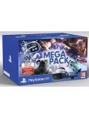 Sony PlayStation VR V2  + Kamera V2  MEGA PACK 5 Gier do pobrania