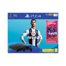 Konsola SONY PlayStation 4 1TB Pro + Gra Fifa 19  Przedsprzedaż