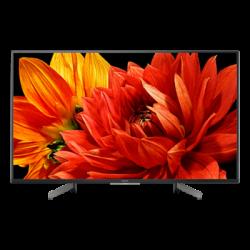 KD-43XG8305: XG83 | LED | 4K Ultra HD | High Dynamic Range (HDR) | Smart TV - telewizor 4k sony, telewizor sony, telewizory sony