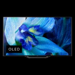 KD-55AG8: AG8 | OLED | 4K Ultra HD | High Dynamic Range (HDR) | Smart TV (Android TV) - 55ag8, kd55ag8, tv oled sony, tv 4k hdr