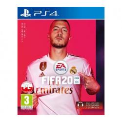 GRA PS4 FIFA 19 - gra ps4, gry na playstation, gry playstation, gry ps4