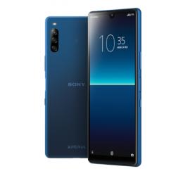 Telefon Sony Xperia L4 Niebieski