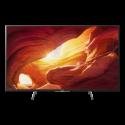 """KD49XH8505 · Telewizor Sony 49"""" 4K Ultra HD Rabat po dodaniu do koszyka"""