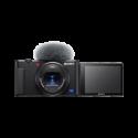 Sony ZV1BDI · Aparat dla Vlogerów