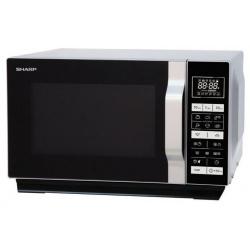 Kuchenka Mikrofalowa Sharp R660S