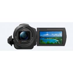 UHD 4K (FHD) Kamera FDR-AX33